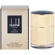 Dunhill Icon Absolute eau de parfum para hombre 50 ml