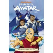 Avatar the Last Airbender: North and South