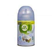 Rezerva spray Air Wick Cool Linen & White Liliac 250ml