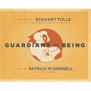 Guardians of Being, Hardcover