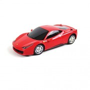New York Gift Ny1211 R/C 1: 24 Ferrari 458 Italia Electronic Toy