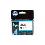 HP CB316EE / no. 364 černá - originální náplň (bulk)