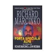 Forţa specială Alfa - R.Marcinko.