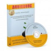 Meditatie profunda pentru vindecare ed.2 -audiobook