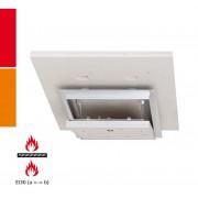 RUG Semin Alumatic Safe F/EI30 Revisionsklappe - 18 mm - 600 x 600 mm