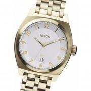 Reloj Nixon A3251219 Para Mujer- Dorado