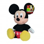 Disney - Jucarie de plus Mickey Mouse, 20 cm