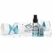 Boozi Bodycare Gin and Tonic Hand Cream and Lip Balm Set