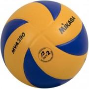 mikasa Volleyball MVA 390 - blau/gelb | 5