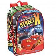 Ghiozdan adaptabil Cars Street