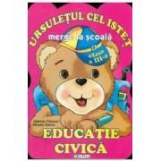 Ursuletul cel istet - Educatie civica Cls 3 - Gabriela Chiorean Mihaela Antohe