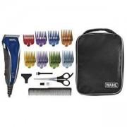 Машинка за подстригване на домашни любимци, Pro grip, WAHL 09164-016, Синя