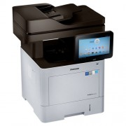 MFP, SAMSUNG SL-M4580FX, Laser, ADF, Duplex, Fax, Lan (SL-M4580FX/SEE)