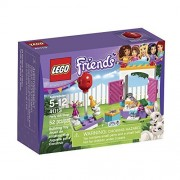 Import Lego Friends LEGO Friends Party Gift Shop 41113 [Parallel import goods]
