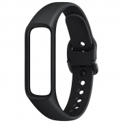 Pasek Sport Band do Galaxy Fit e Czarny (ET-SU375MBEGWW)