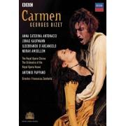 Georges Bizet - Carmen (0044007433126) (1 DVD)