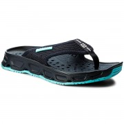 Flip flop SALOMON - Rx Break W 401465 21 M0 Night Sky/Night Sky/Blue Curacao