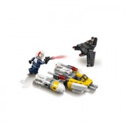 LEGO Star Wars Y-Wing Microfighter - 75162