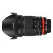 SAMYANG 35mm F/1.4 AS AE UMC - NIKON - 2 Anni Di Garanzia