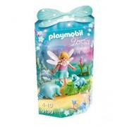 Playmobil Fairies, Zana cu ratoni