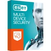 ESET Multi-Device Security Pack 2019 - 3 postes - Abonnement 3 ans