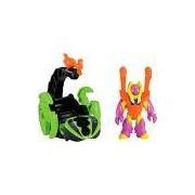 Boneco Imaginext Figuras do Espaço Ion Scorpion - Mattel