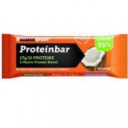Namedsport Srl Proteinbar Coconut 50g