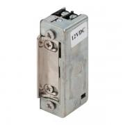 Yala electromagnetica incastrabila DORCAS-54N412F ajustabila, reversibila, 12Vcc, NO