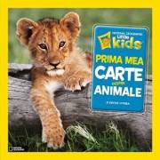 Prima mea carte despre animale/Catherine D. Hughes