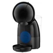 Espressor Krups Piccolo XS KP1A0831, 1600 W, 15 bari, 0.8 l, compatibil capsule Nescafe Dolce Gusto, functie eco (Negru)