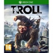 Troll and I, за Xbox One
