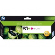HP Cartucho HP 971XL magenta tinta original (CN627AE)
