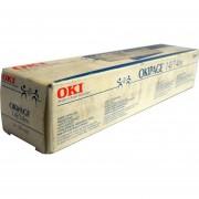 Toner OKI 41331701 Original Para Okipage 14i 14ex En Color-Negro