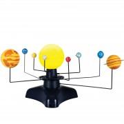 Sistem Solar Motorizat Geosafari Micul astronom