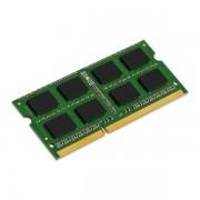KINGSTON 8GB 1600MHz DDR3L Non-ECC CL11 SODIMM 1.3, KVR16LS11/8 KVR16LS11/8