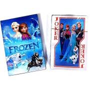Carti de joc copii Frozen