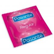 Pasante Regular Anatomisch Gevormde Condooms 72 stuks (grootverpakking)