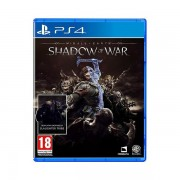 GAME PS4 igra Middle Earth Shadow of War MIDEARTSHOWPS4