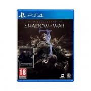 GAME PS4 igra Middle Earth: Shadow of War MIDEARTSHOWPS4