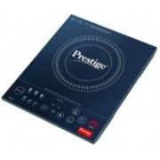Prestige PIC 6.0 Bundle Induction Cooktop(Black, Push Button)