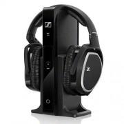 Casti wireless Sennheiser RS 165 black