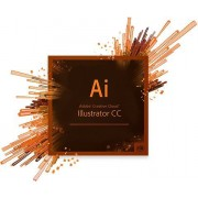 Adobe Illustrator CC - godišnja pretplata