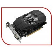 Видеокарта ASUS GeForce GTX 1050 1392Mhz PCI-E 3.0 3072Mb 7008Mhz 96-bit DVI DP HDMI HDCP PH-GTX1050-3G