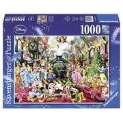 Ravensburger Disney Christmas Jigsaw Puzzle (1000 Piece)