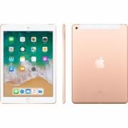 Tableta Aplle iPad 9.7 Inch Cellular 32GB Gold