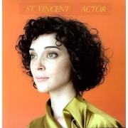 4AD Saint-Vincent - acteur [Vinyl] USA import