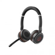 Headset Jabra Evolve 75, duo, USB-BT, MS