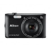 Nikon Coolpix A300 Negra