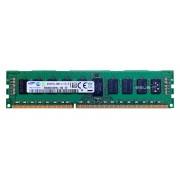 Arbeitspeicher 1x 4GB Samsung ECC REGISTERED DDR3 2Rx8 1600MHz PC3-12800 RDIMM | M393B5273DH0-YK0