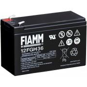 Batteria al Piombo 12V 9Ah (Faston 6,3mm)